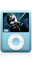 iPod nano 8GB ブルー MB249J/A